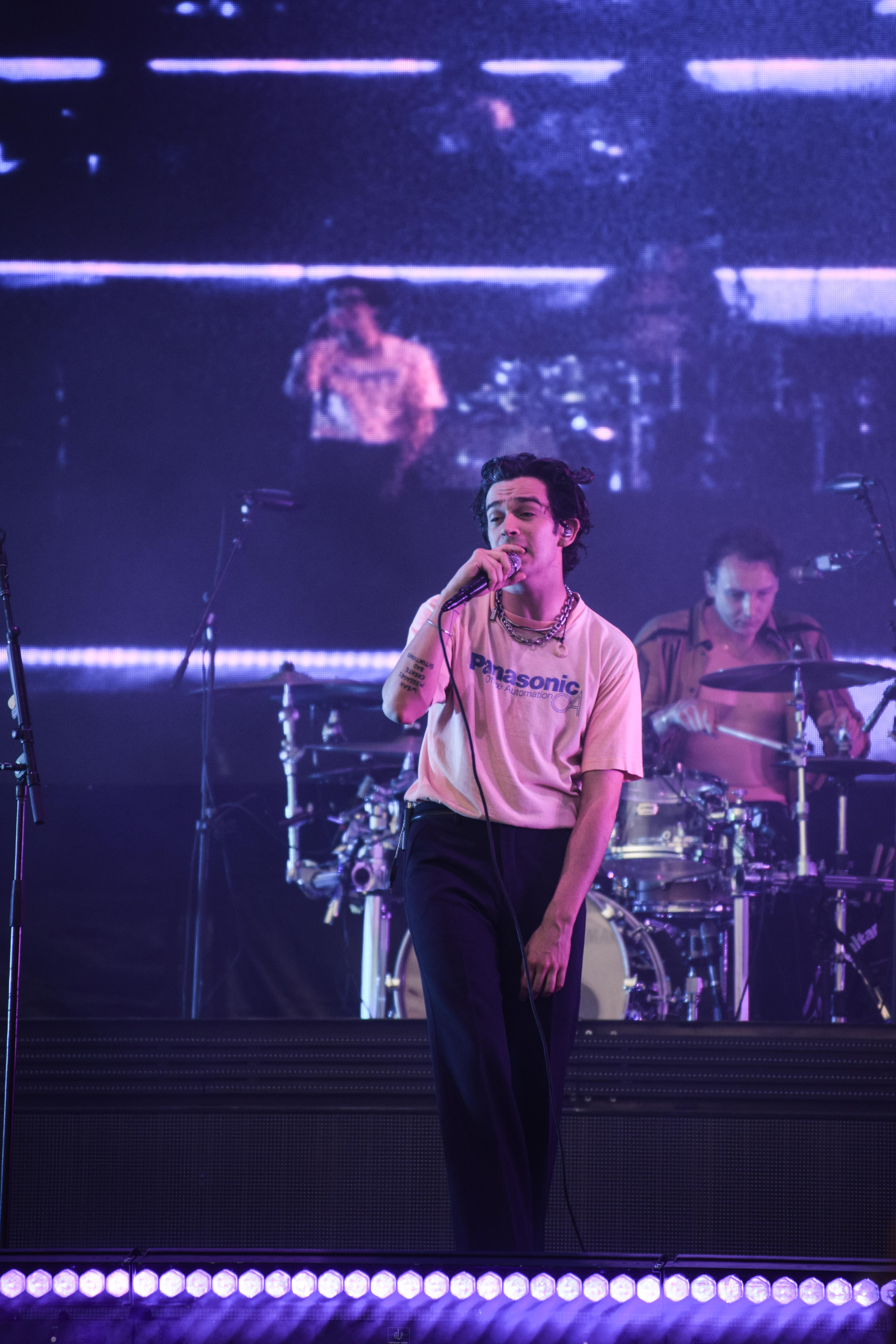 The 1975 1